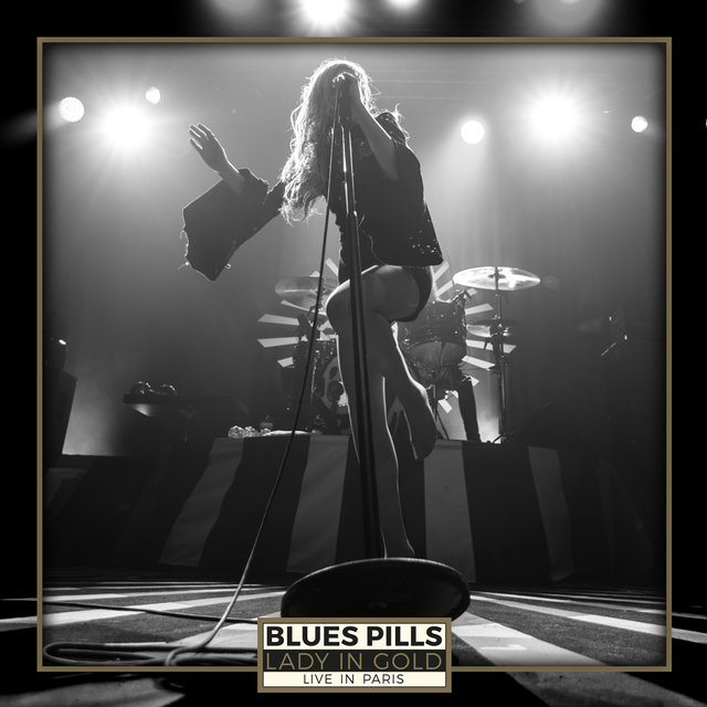 268881 Blues Pills Lady In Gold Live In Paris